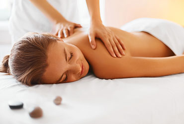 SIRIUS SIGNATURE MASSAGE